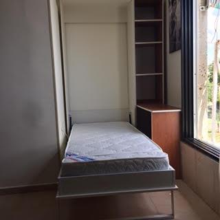 מיטות מתקפלות לארון ולקיר ולפתרונות מגוונים לחיסכון במקום.